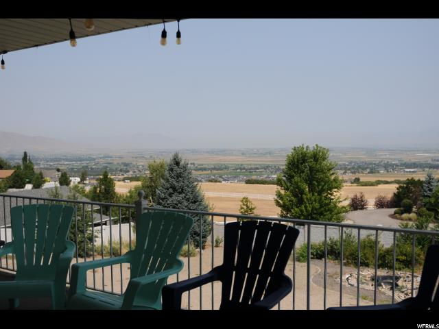 543 E BRIDGER LN Elk Ridge, UT 84651 - MLS #: 1543806
