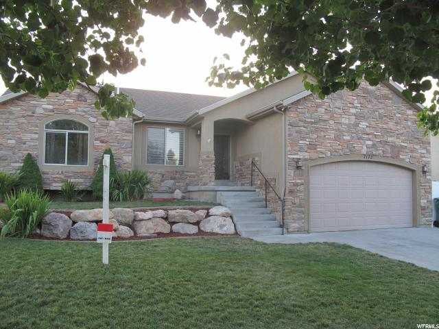 7172 SORRENTO WAY, West Jordan UT 84081