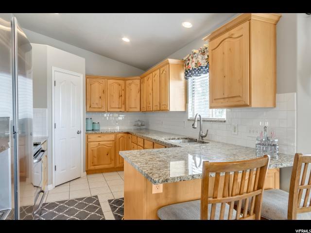 1038 N MUSTANG LN Saratoga Springs, UT 84045 - MLS #: 1543883