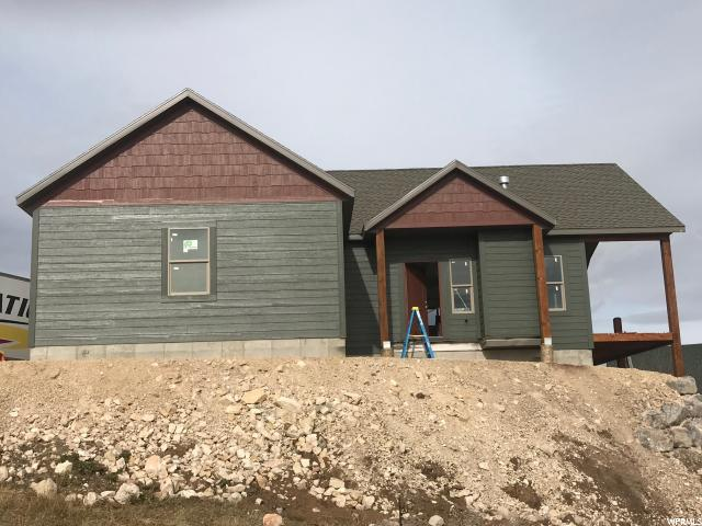 10 SHOSHONE SHOSHONE Fish Haven, ID 83287 - MLS #: 1543931