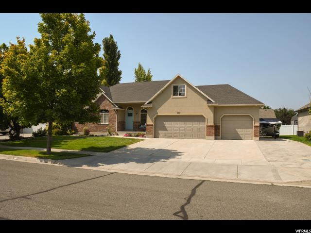 902 W 2150 Woods Cross, UT 84087 - MLS #: 1544016