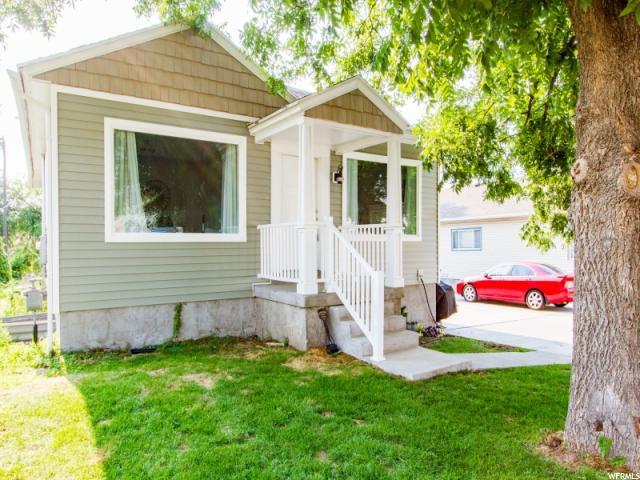 3881 GRANT AVE South Ogden, UT 84405 - MLS #: 1544077