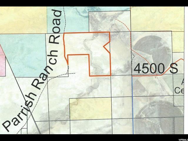 4260 S 14500 E, RANDLETT, UT 84063