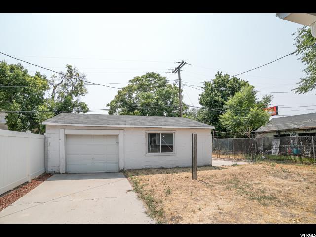 136 E BURTON Salt Lake City, UT 84115 - MLS #: 1544112