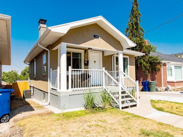 1550 S 1300 Salt Lake City, UT 84105 - MLS #: 1544149