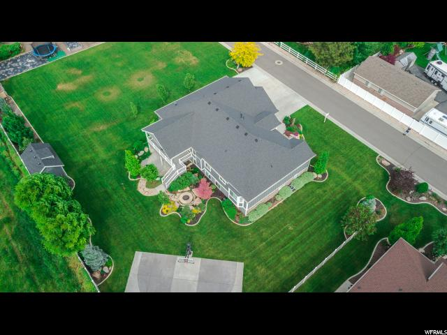 1366 ANGEL CREST WAY Kaysville, UT 84037 - MLS #: 1544153