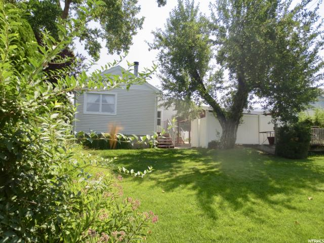 1600 S ORCHARD DR Bountiful, UT 84010 - MLS #: 1544226
