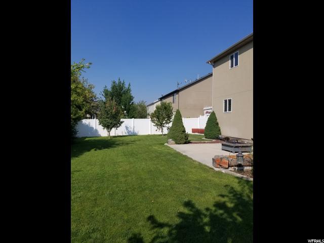628 S 880 Spanish Fork, UT 84660 - MLS #: 1544265