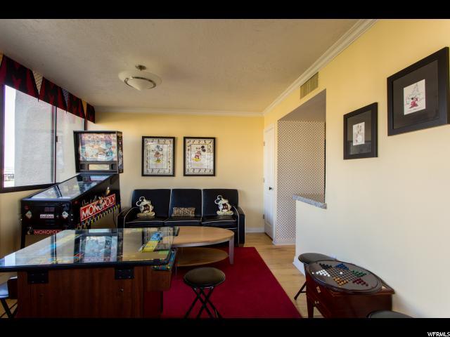 241 N VINE ST Unit 802E Salt Lake City, UT 84103 - MLS #: 1544330