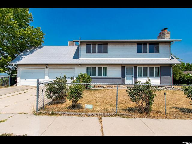 4386 W 3780 West Valley City, UT 84120 - MLS #: 1544332
