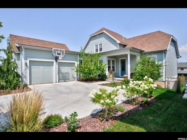 10569 S BEACH COMBER WAY, South Jordan UT 84009