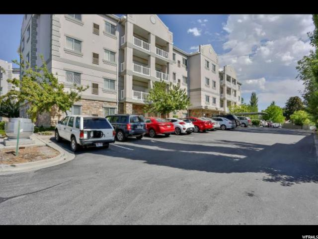 Home for sale at 1174 E 3300 South #414, Millcreek, UT 84106. Listed at 219900 with 2 bedrooms, 2 bathrooms and 1,063 total square feet