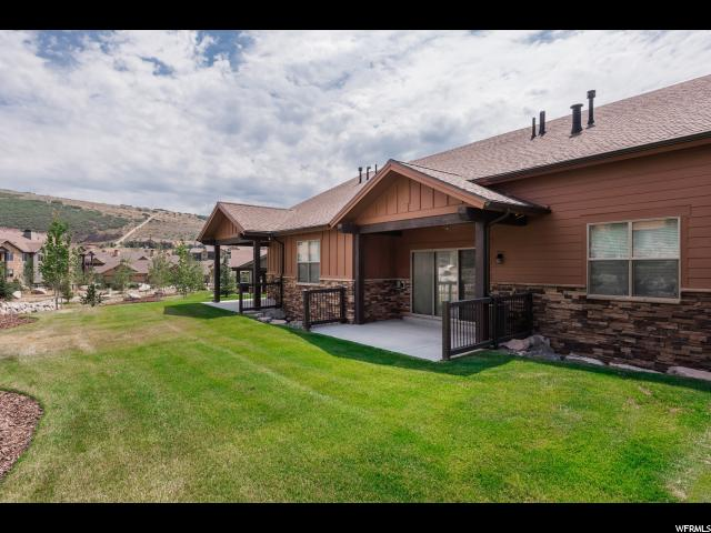 1252 W WINTERCRESS WINTERCRESS Heber City, UT 84032 - MLS #: 1544604
