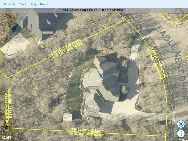 1075 EAGLENEST DR Woodland Hills, UT 84653 - MLS #: 1544614