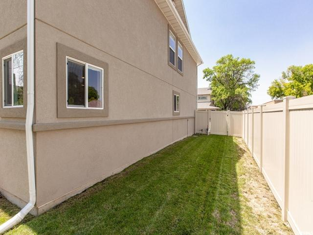 3707 S FENTON VIEW CT Salt Lake City, UT 84115 - MLS #: 1544671