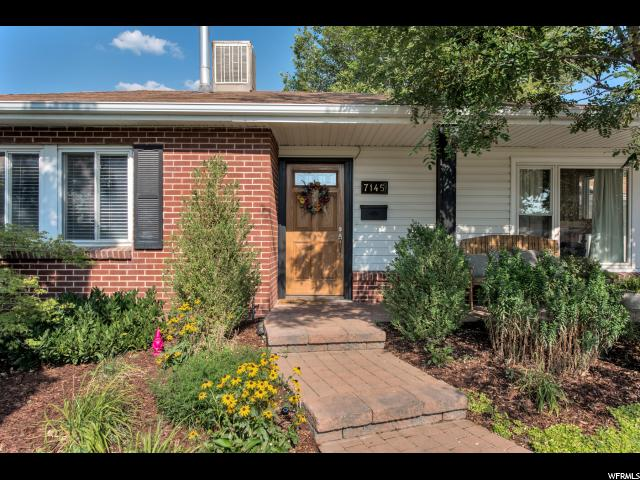 7145 S 2870 Cottonwood Heights, UT 84121 - MLS #: 1544711