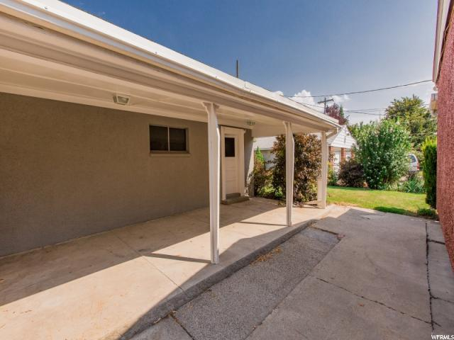 3611 S CAROLYN ST Salt Lake City, UT 84106 - MLS #: 1544723