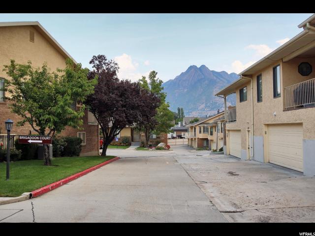 1103 E BRIGADOON CT Salt Lake City, UT 84117 - MLS #: 1544731