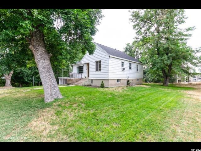 33 E SYLVIA DRIVE South Ogden, UT 84405 - MLS #: 1544848
