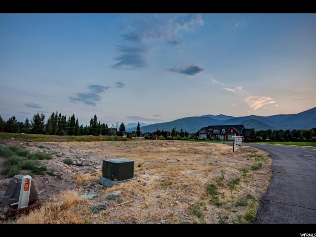310 E DEER RIDGE DR Midway, UT 84049 - MLS #: 1544890