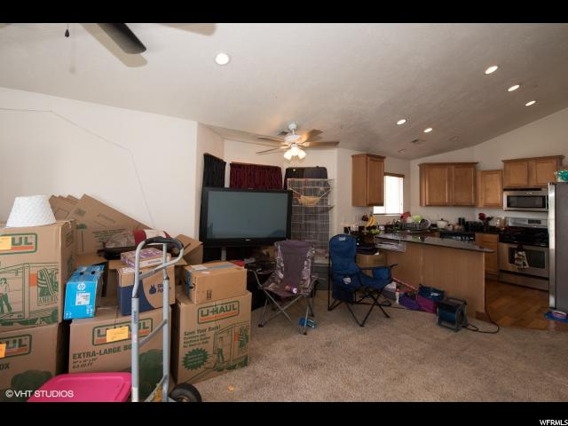 3835 S KINGSBURY LN Unit A12 West Valley City, UT 84119 - MLS #: 1544892
