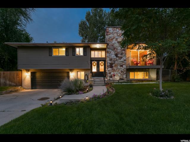 5345 S 1410 Salt Lake City, UT 84117 - MLS #: 1544957