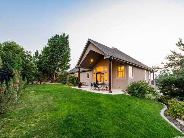 695 E VISTA VIEW LN North Salt Lake, UT 84054 - MLS #: 1545019