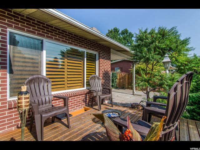 4018 S GOLDEN CIRCLE CIR Salt Lake City, UT 84124 - MLS #: 1545073