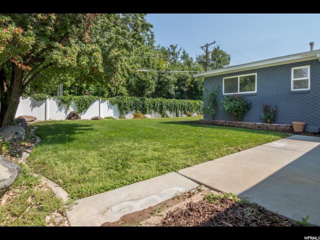2733 E UPLAND DR Salt Lake City, UT 84109 - MLS #: 1545094