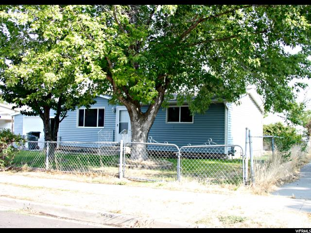 425 VALLEY VIEW DR Tooele, UT 84074 - MLS #: 1545158