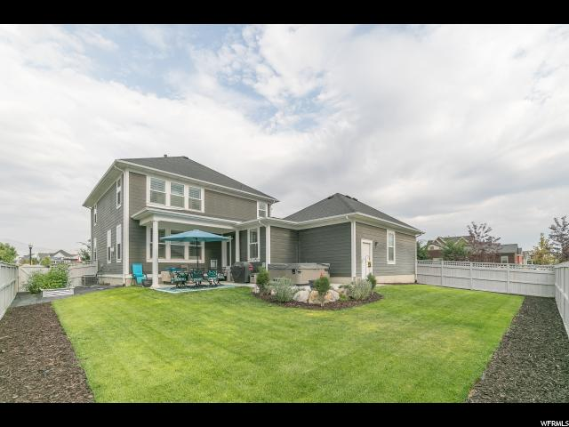 10307 S FISH HOOK RD South Jordan, UT 84009 - MLS #: 1545164