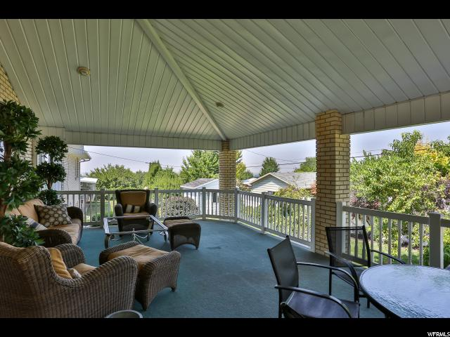 717 E 200 Bountiful, UT 84010 - MLS #: 1545219
