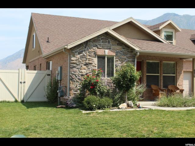 696 W 175 Springville, UT 84663 - MLS #: 1545326