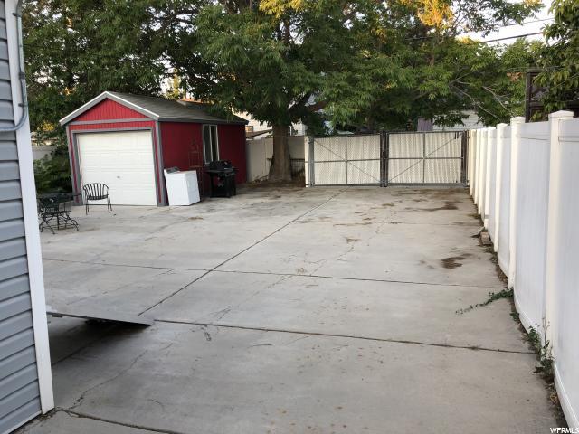 1575 S 1100 1100 Salt Lake City, UT 84105 - MLS #: 1545391