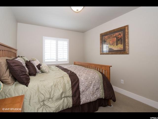 1293 S MOUNTAIN CREST DR Woods Cross, UT 84087 - MLS #: 1545423