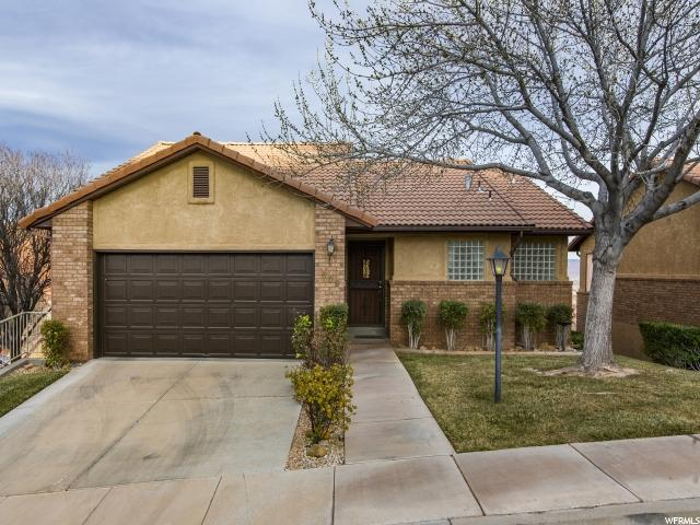 606 NORTHRIDGE AVE St. George, UT 84770 - MLS #: 1545433