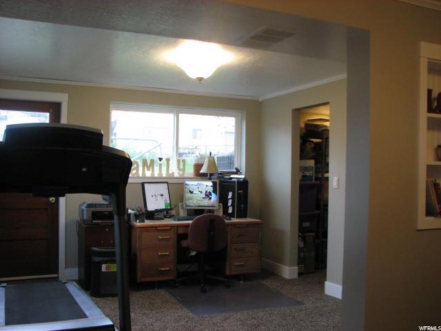 3179 N HOLIDAY DR North Ogden, UT 84414 - MLS #: 1545540