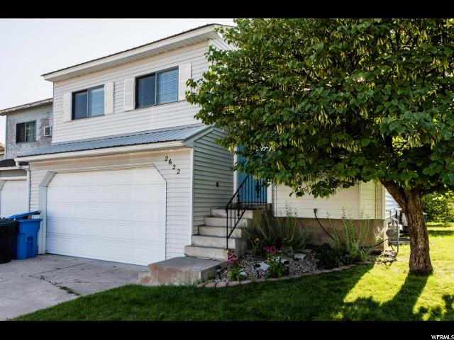 2622 N 300 North Logan, UT 84341 - MLS #: 1545583