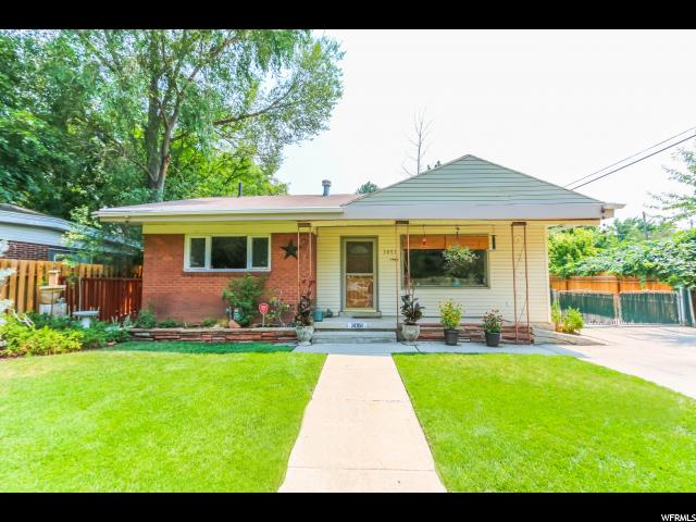 3051 S LAKE CIRCLE, Salt Lake City UT 84106