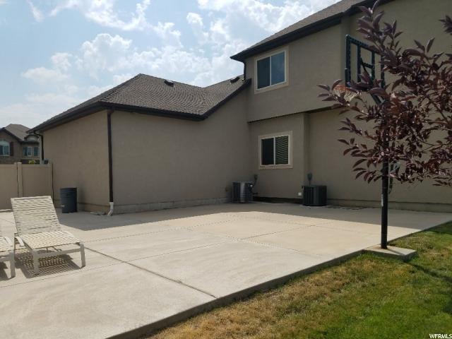 83 SWIFT CREEK DR Layton, UT 84041 - MLS #: 1545632