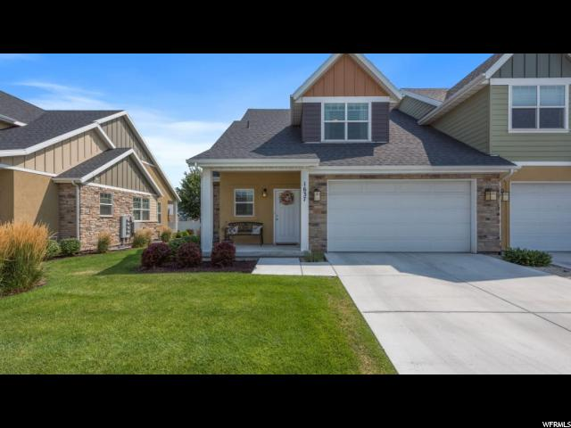 1637 W BEAMON ST, West Jordan UT 84084