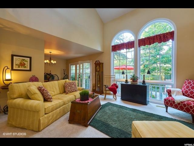 9093 WASATCH BLVD Cottonwood Heights, UT 84093 - MLS #: 1545692