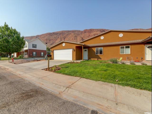 824 W HUNTRIDGE HUNTRIDGE Moab, UT 84532 - MLS #: 1545693