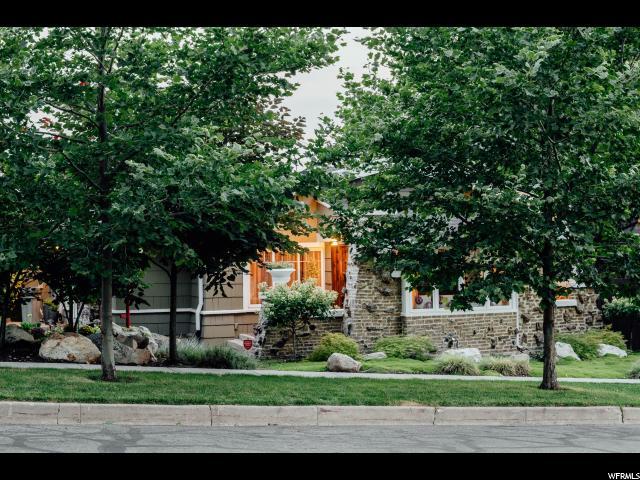 1410 E BUTLER AVE Salt Lake City, UT 84102 - MLS #: 1545710