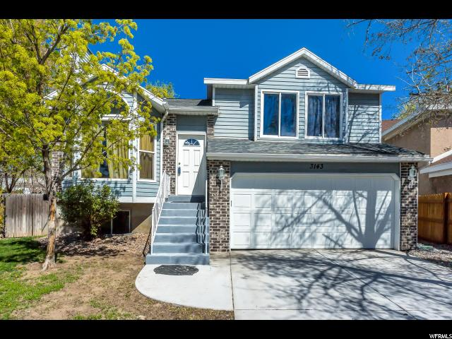 Home for sale at 3143 S 500 East, South Salt Lake, UT 84106. Listed at 375000 with 4 bedrooms, 2 bathrooms and 1,761 total square feet