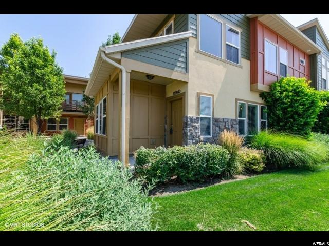 1090 N SHEPARD CREEK PKWY Unit 10 Farmington, UT 84025 - MLS #: 1545829