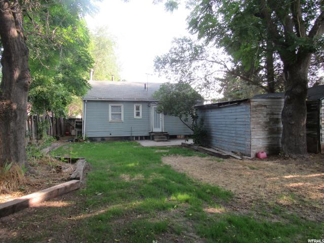 117 W WESTWOOD AVE Salt Lake City, UT 84115 - MLS #: 1545872