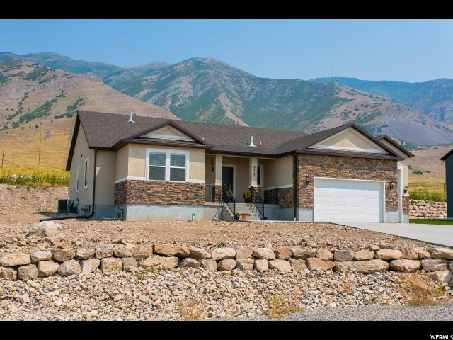 8418 N IRON HORSE DR Lake Point, UT 84074 - MLS #: 1545879