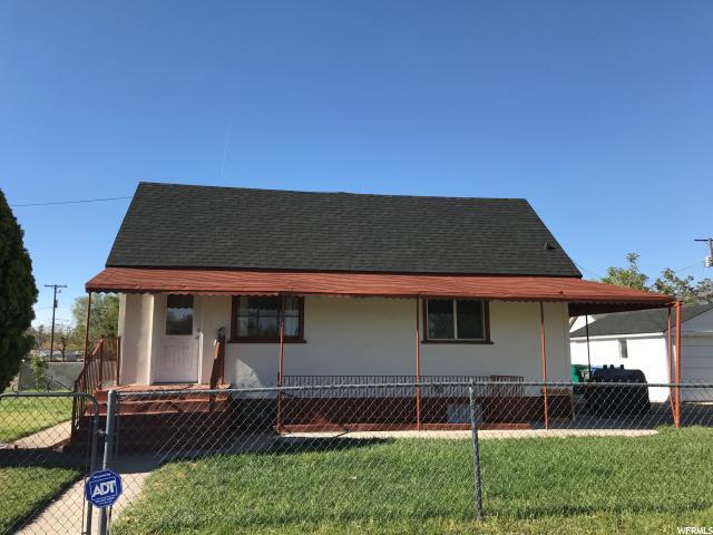 642 W 25TH ST Ogden, UT 84401 - MLS #: 1545886