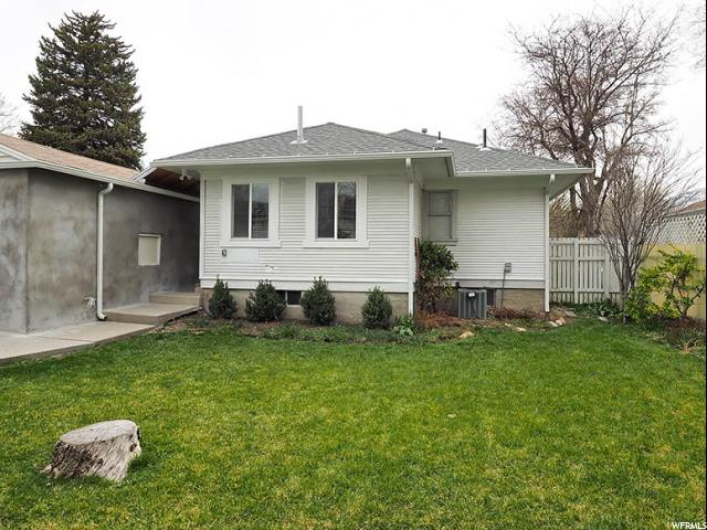 2892 S 500 South Salt Lake, UT 84106 - MLS #: 1545926